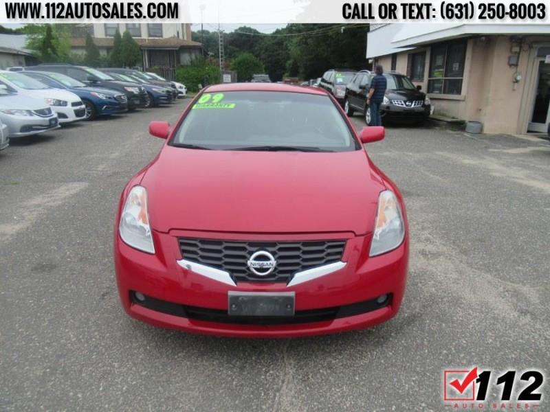 Nissan Altima 2009 price $9,995
