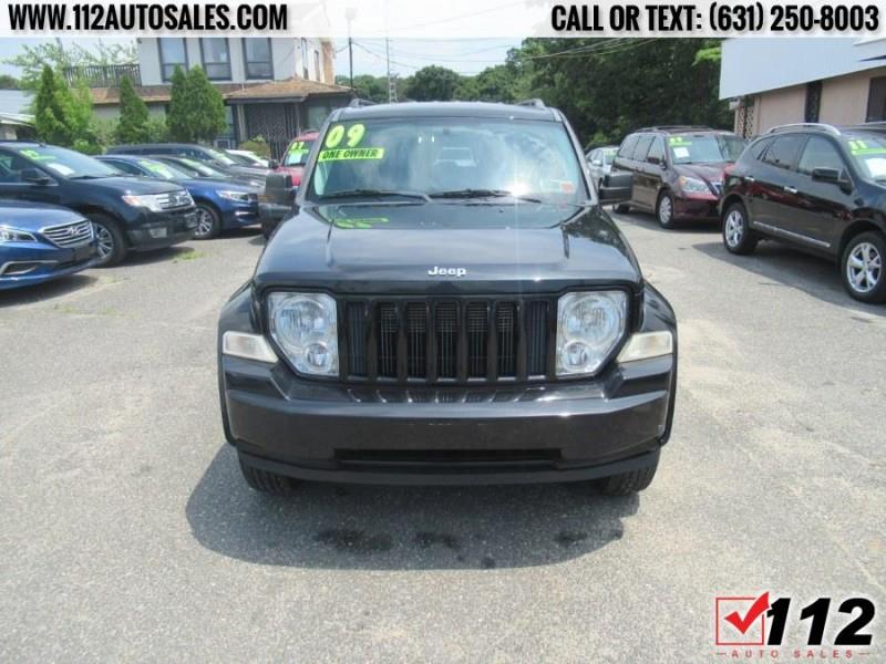 Jeep Liberty 2009 price $9,995