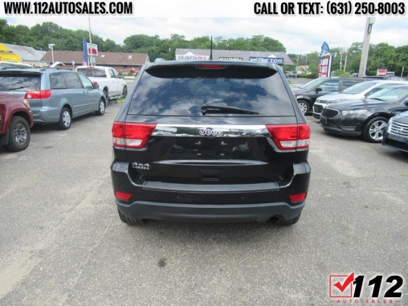Jeep Grand Cherokee 2012 price $12,995
