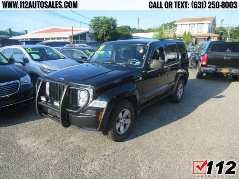 Jeep Liberty 2010 price $10,595