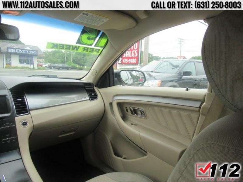 Ford Taurus 2015 price $15,995