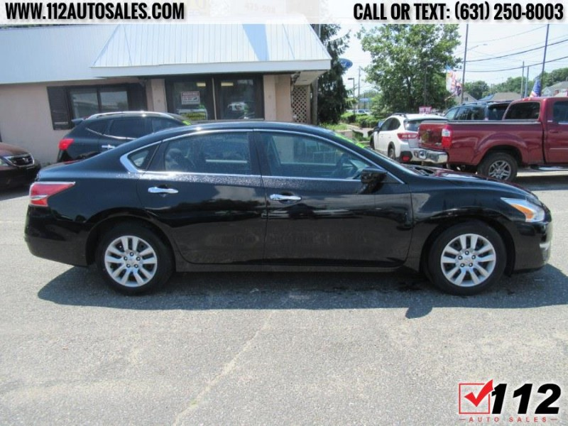 Nissan Altima 2013 price $11,995