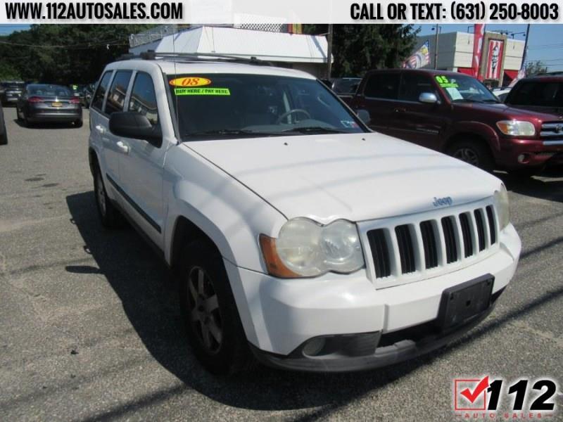 Jeep Grand Cherokee 2008 price $10,995