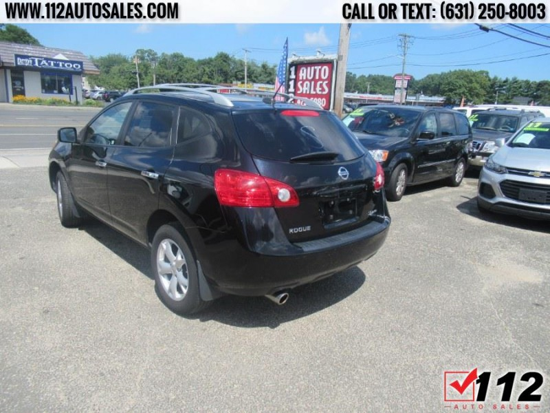 Nissan Rogue 2010 price $11,995