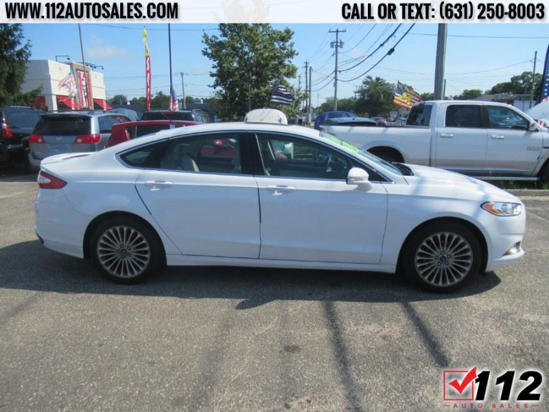 Ford Fusion 2016 price $15,995