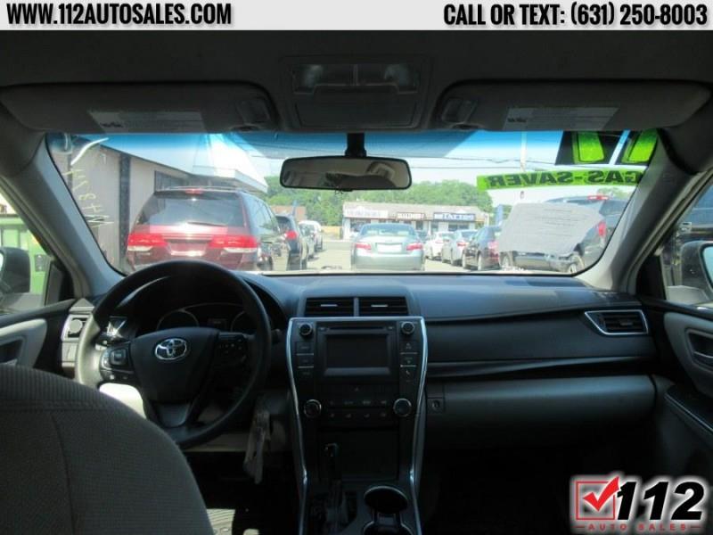 Toyota Camry 2017 price $14,994