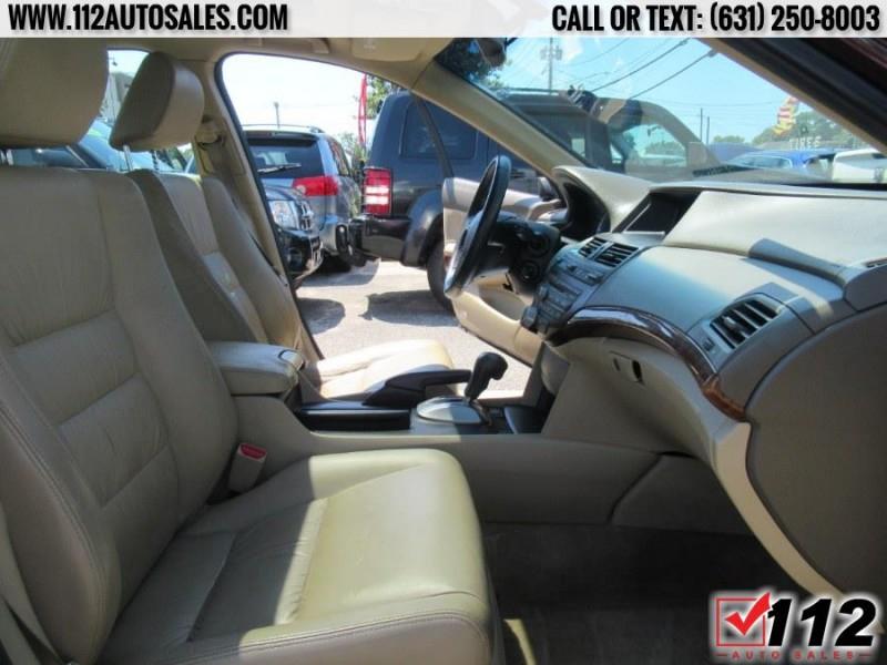 Honda Accord Sdn 2010 price $12,995