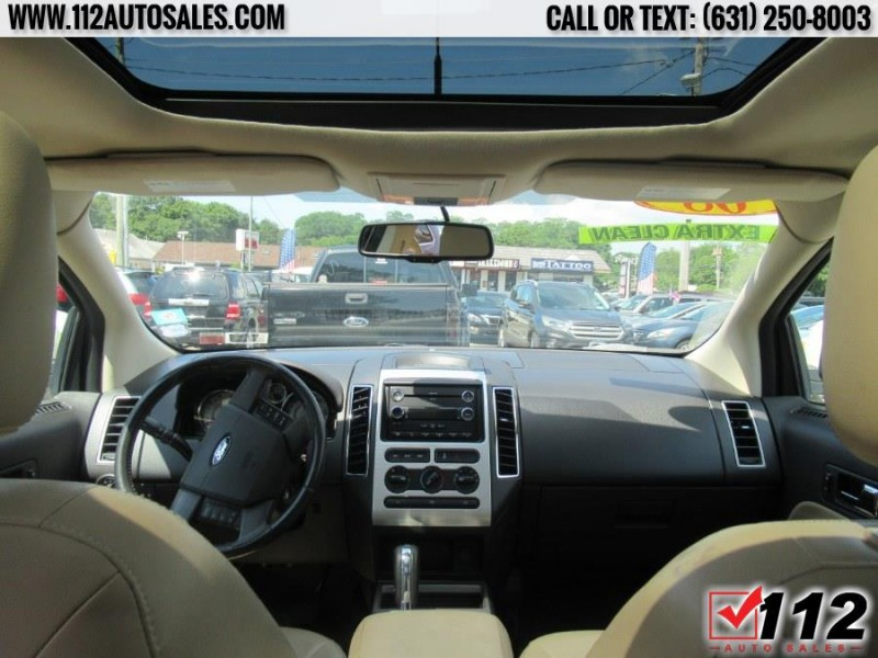 Ford Edge 2008 price $10,995