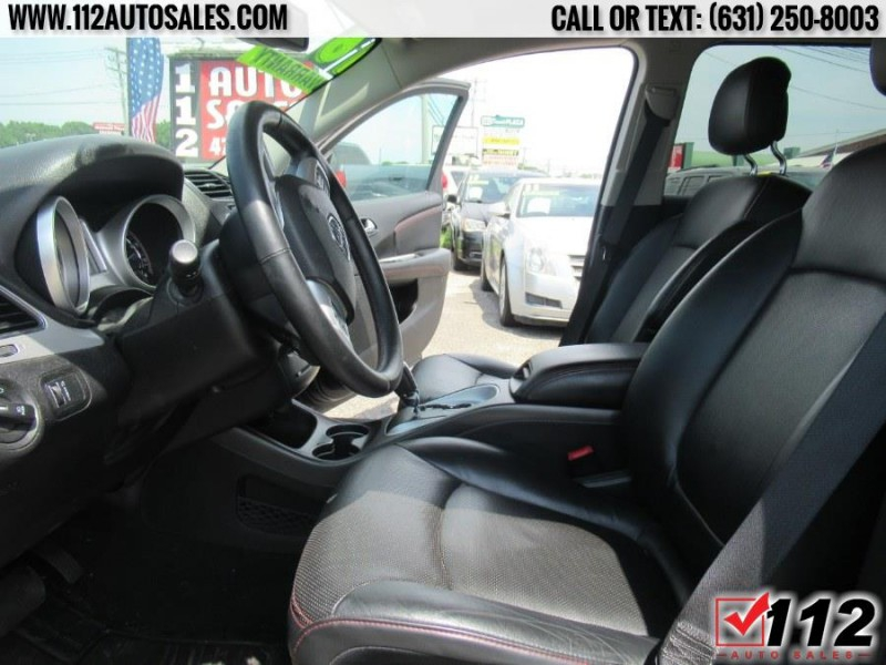 Dodge Journey 2016 price $16,995