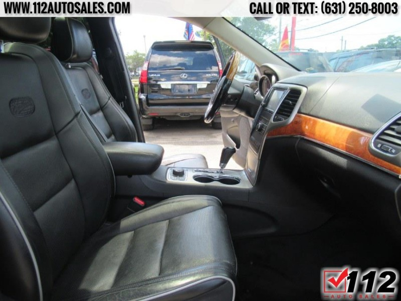 Jeep Grand Cherokee 2011 price $14,495