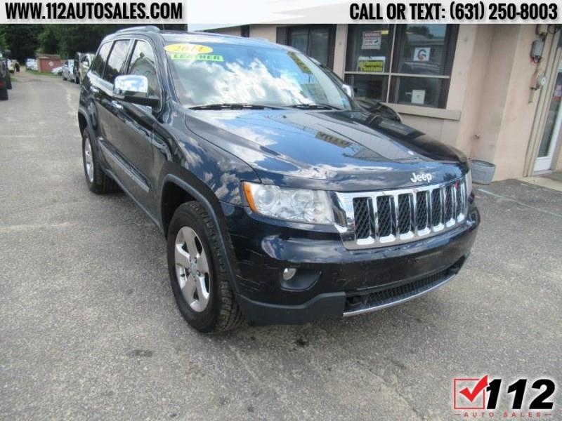Jeep Grand Cherokee 2011 price $16,995