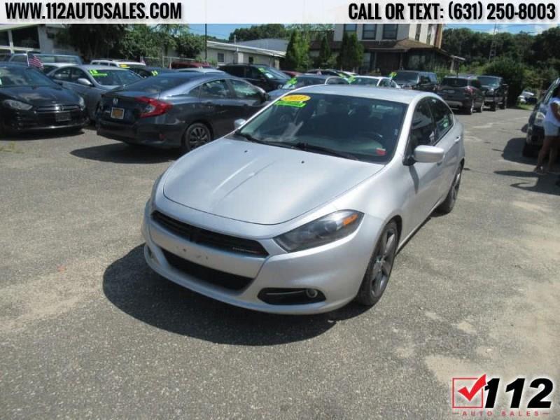 Dodge Dart 2013 price $10,595