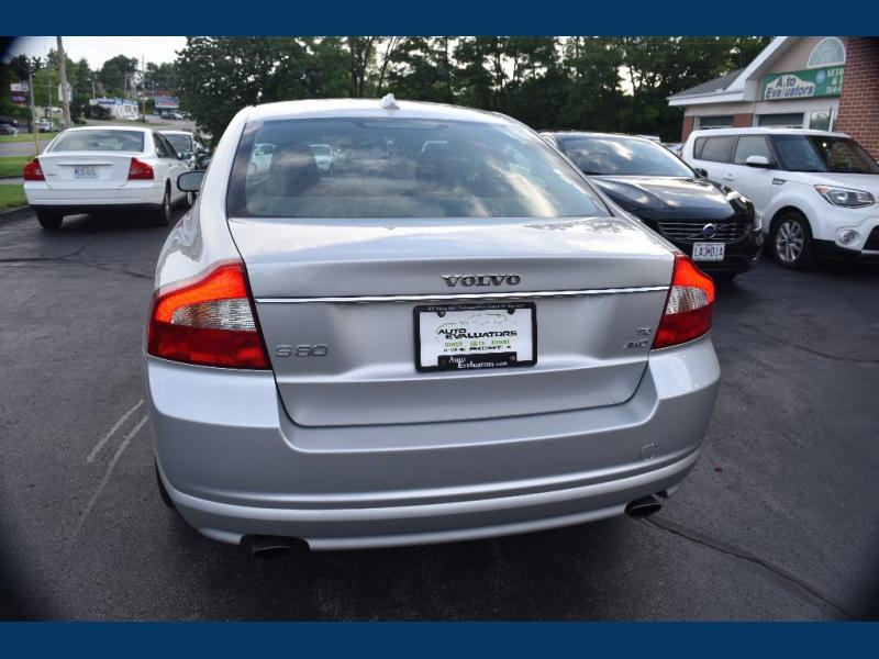Volvo S 80 2008 price $6,950
