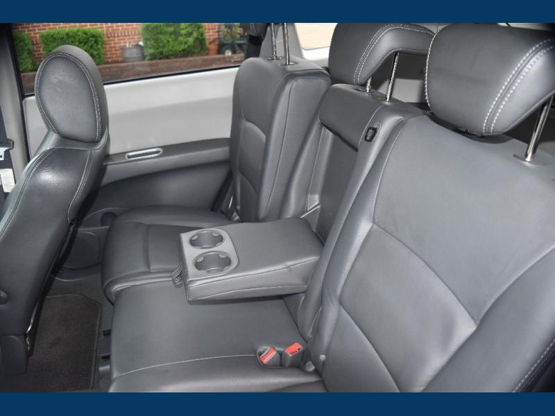 Subaru Tribeca 2008 price $7,950