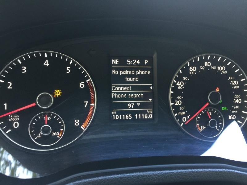 Volkswagen Passat 2013 price $6,899
