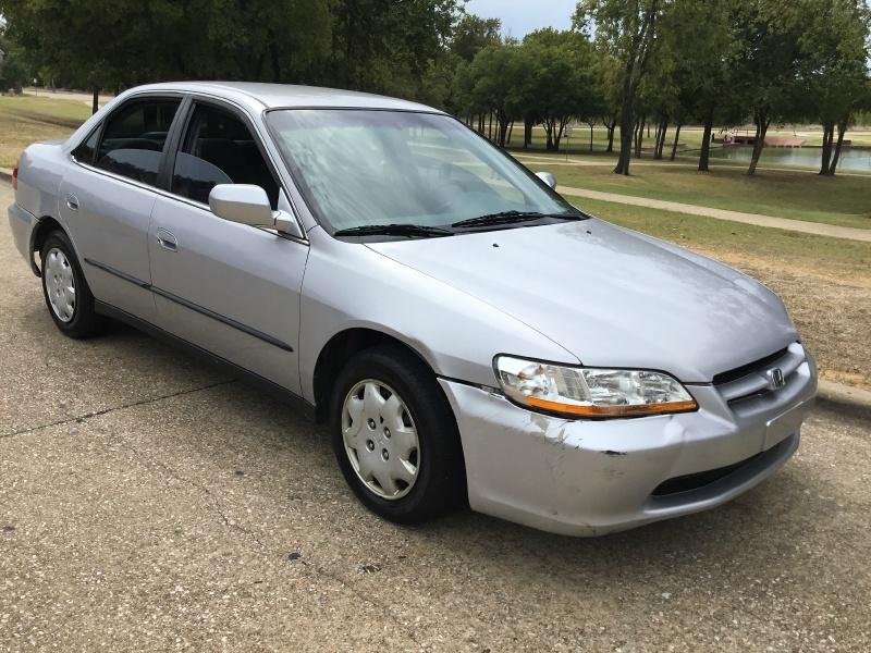 Honda Accord Sdn 1999 price $3,199