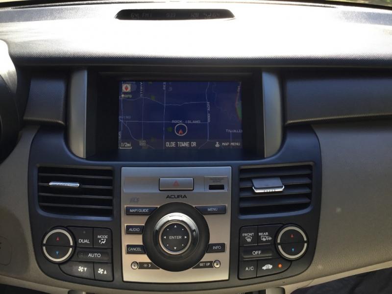 Acura RDX 2010 price $8,400 Cash