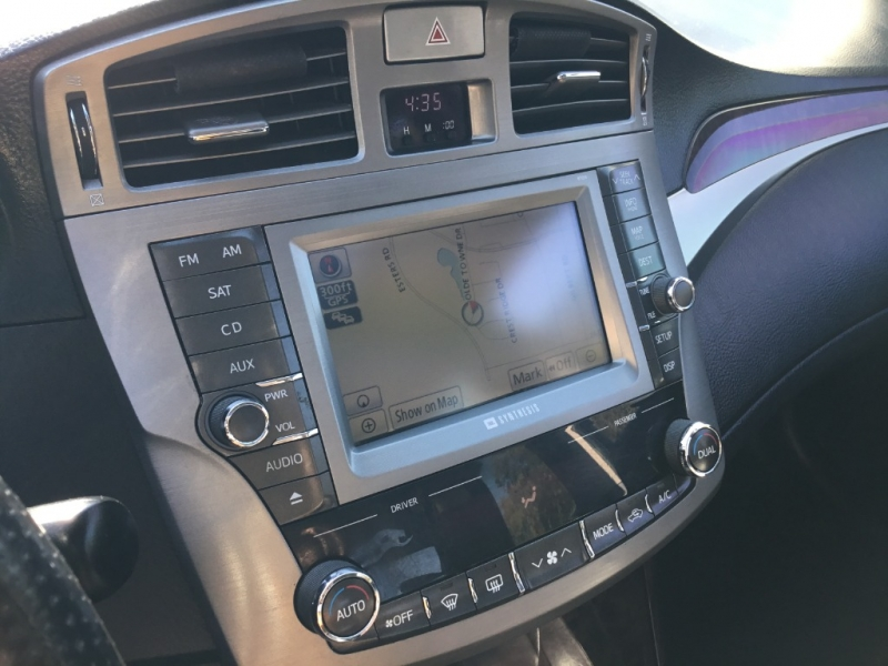 Toyota Avalon 2011 price $7,500