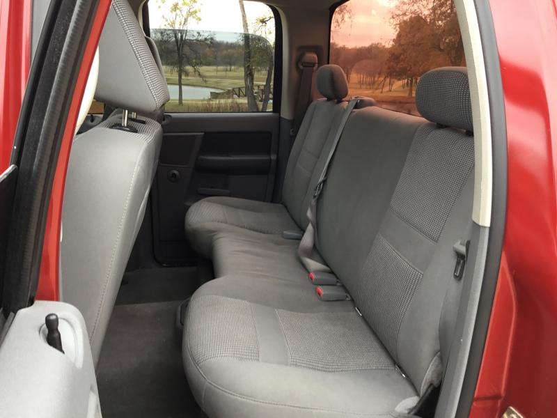 Dodge Ram 1500 2006 price $6,900 Cash