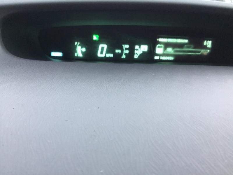 Toyota Prius 2010 price $6,300