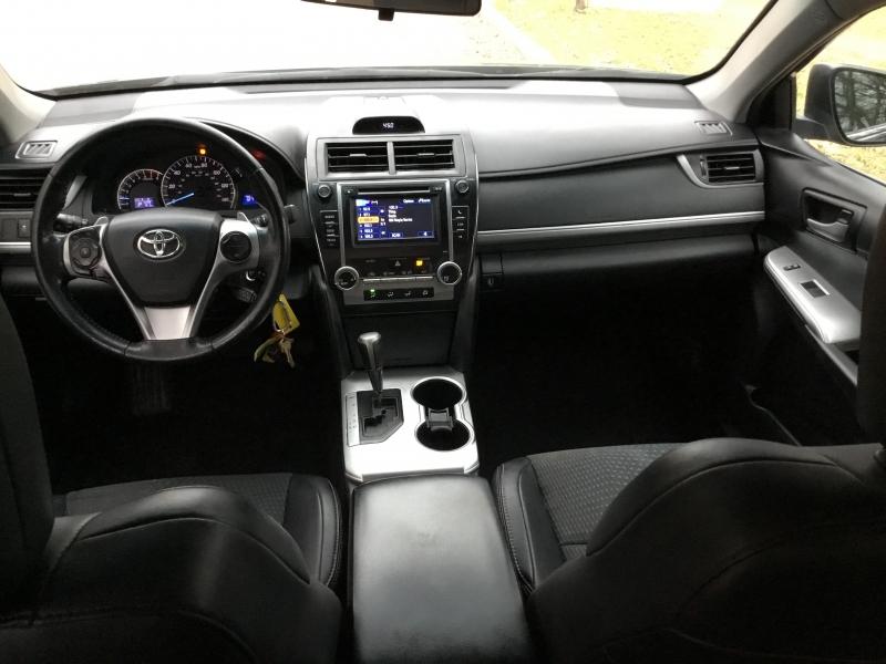 Toyota Camry 2014 price $8,700