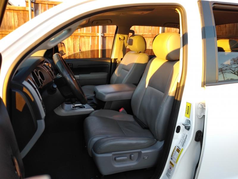 Toyota Tundra 2WD Truck 2012 price $12,700