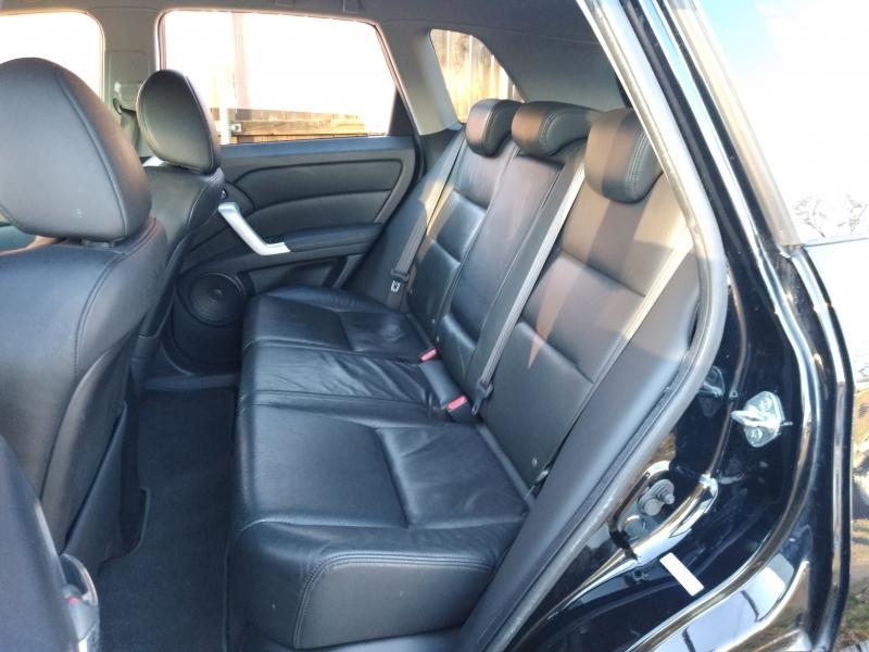 Acura RDX 2007 price $7,300