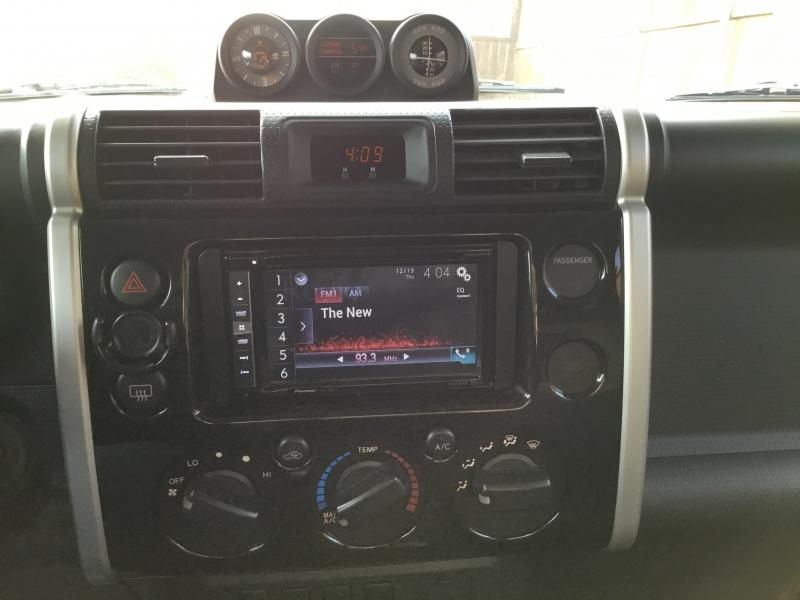Toyota FJ Cruiser 2007 price $12,500 Cash