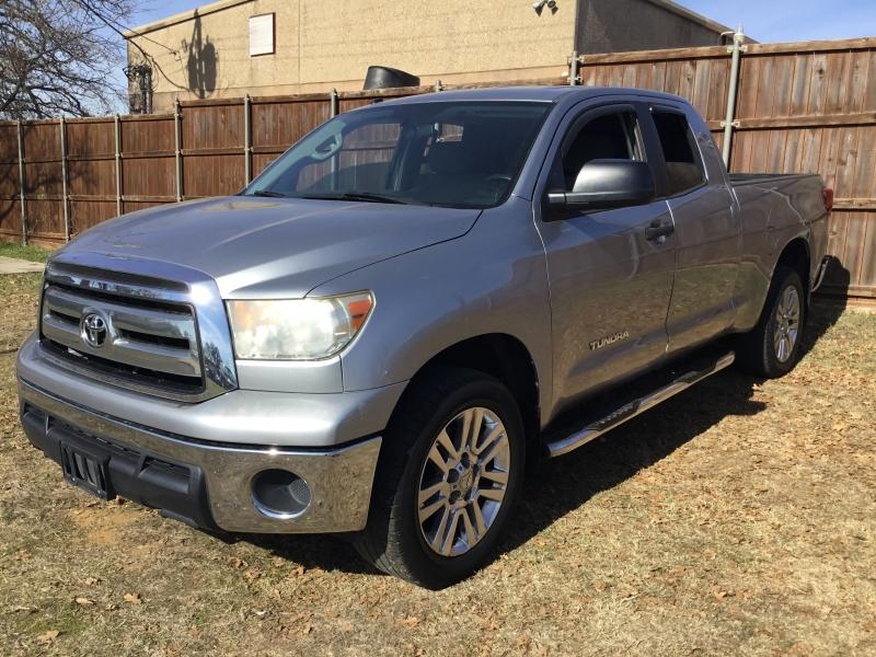 Toyota Tundra 2WD Truck 2013 price $15,500 Cash