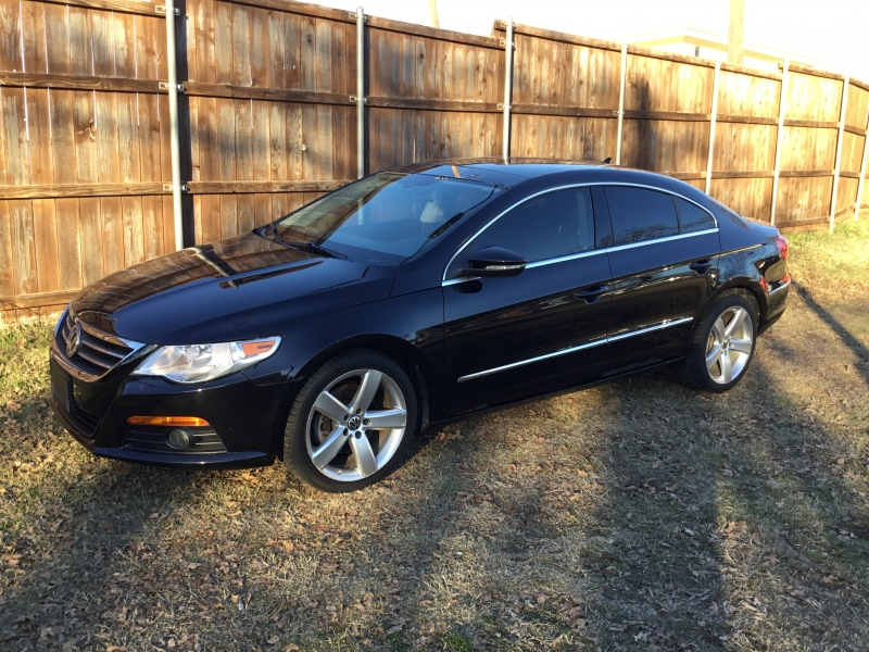 Volkswagen CC 2012 price $6,900 Cash
