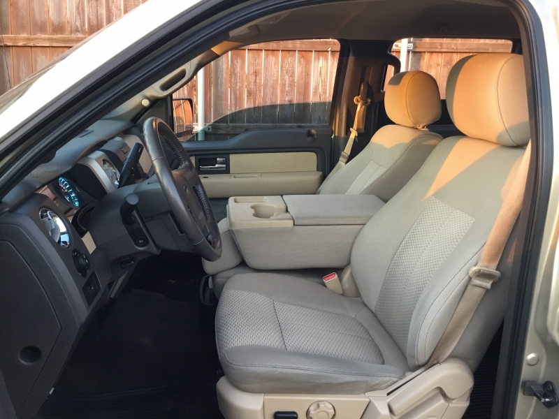 Ford F-150 2013 price $13,900 Cash
