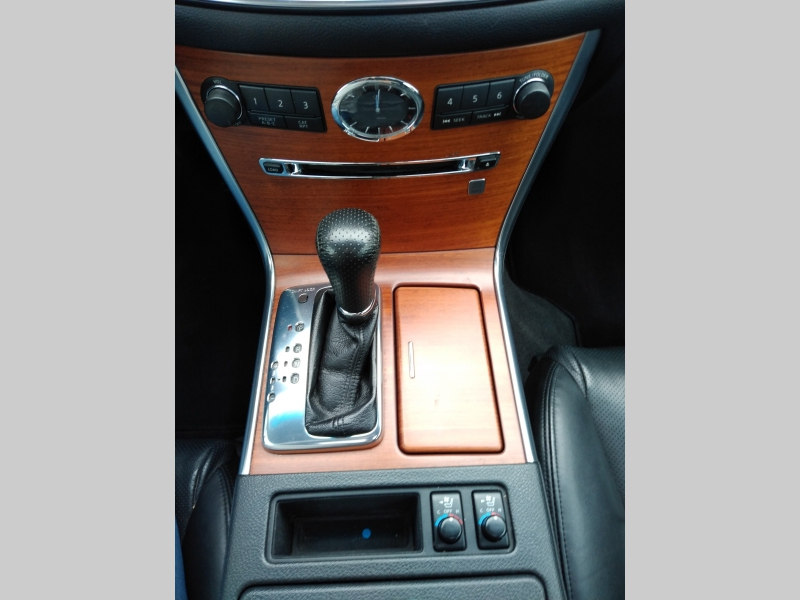 Infiniti M35 2006 price $7,500 Cash