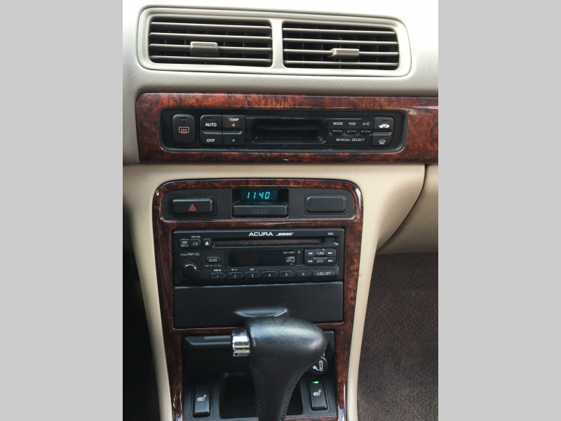 Acura CL 1999 price $2,400