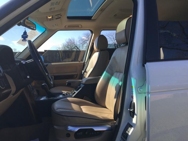 Land Rover Range Rover 2008 price $8,900