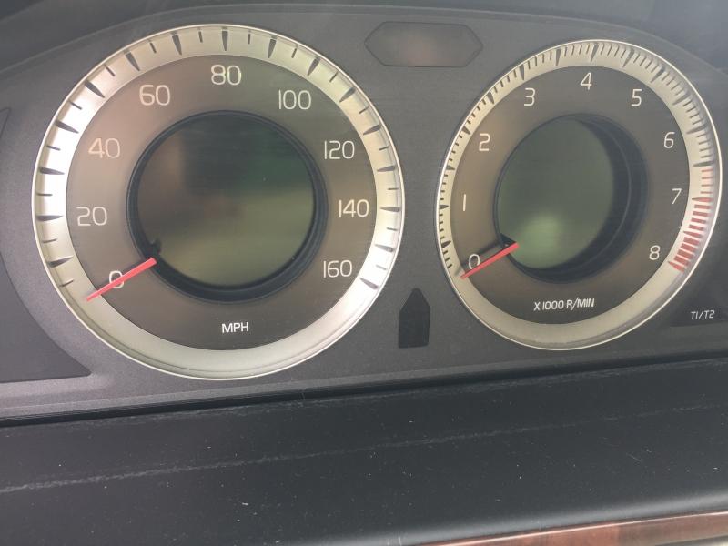 Volvo S80 2007 price $4,900