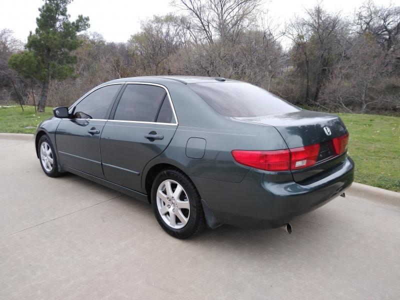 Honda Accord Sdn 2005 price $4,990
