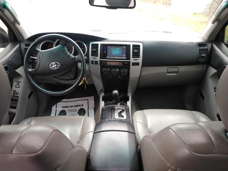 Toyota 4Runner 2008 price $9,990