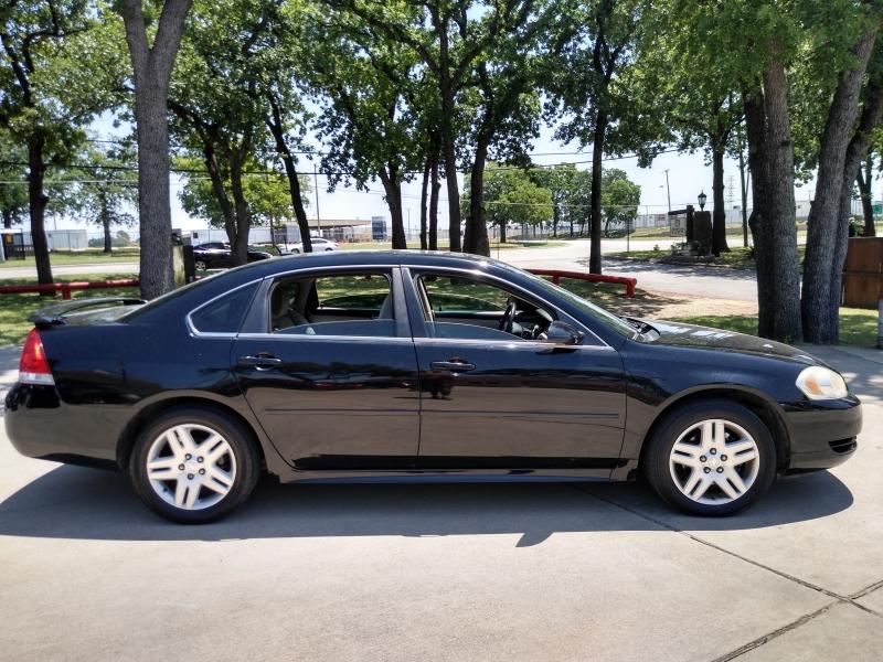 Chevrolet Impala 2013 price $5,990
