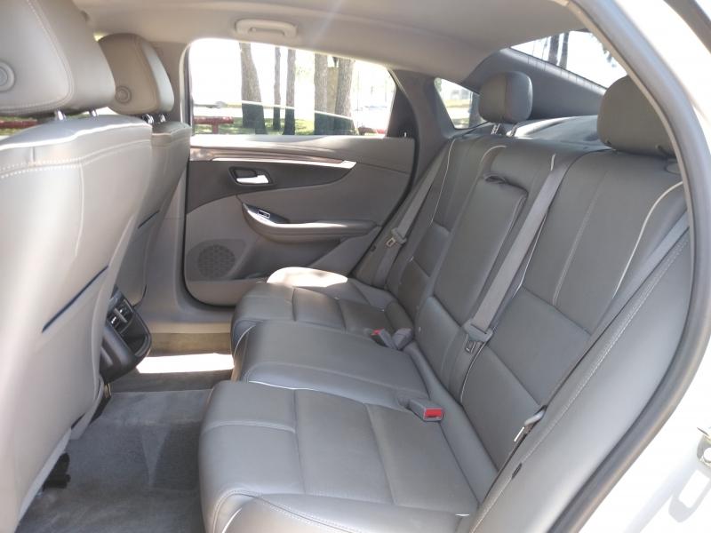 Chevrolet Impala 2015 price $12,990