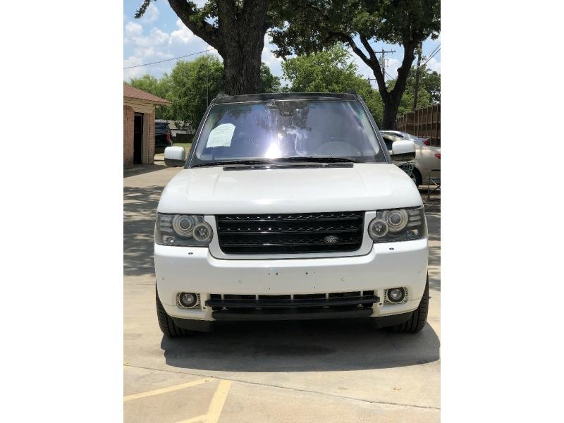 Land Rover Range Rover 2011 price $16,990