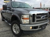 Ford Super Duty F-250 2009