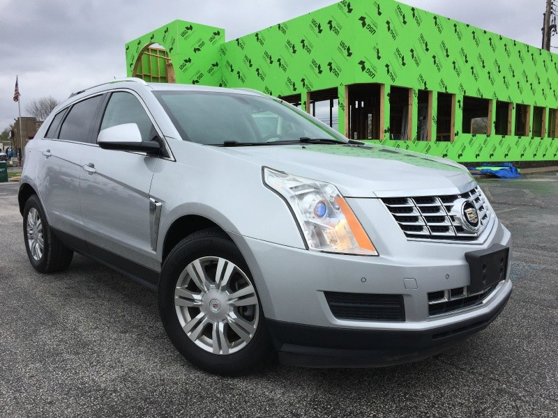 cadillac detail used srx luxury at fwd eatontown audi collection