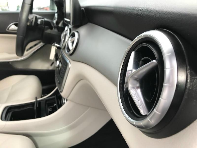 Mercedes-Benz CLA-Class 2014 price $18,990