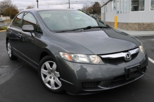 Honda Civic Sdn 2011