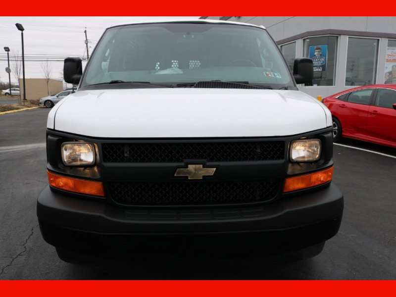 Chevrolet Express Cargo Van 2017 price $19,990