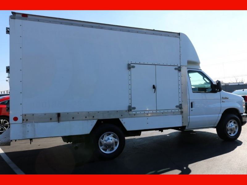 Ford Econoline Commercial Cutaway 2009 price $13,990