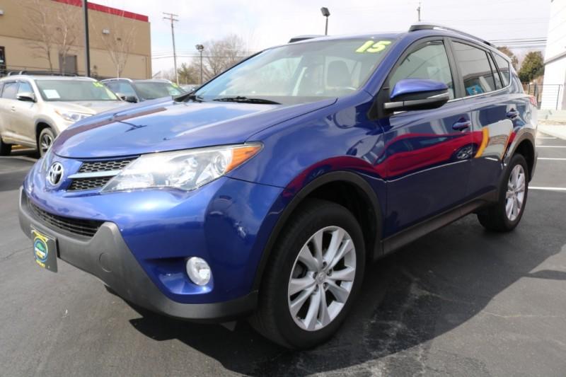 Toyota RAV4 2015 price $19,990