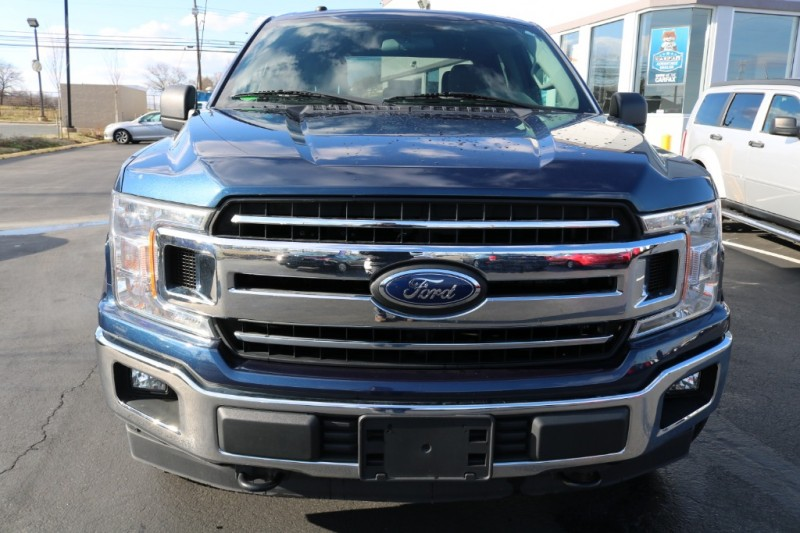 Ford F-150 2018 price $31,990