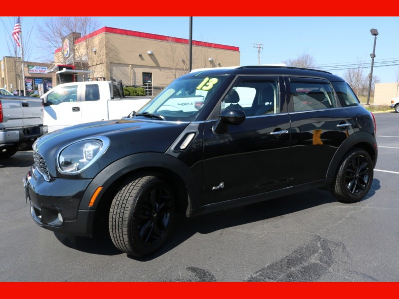 Mini Cooper Countryman 2013 price $15,990