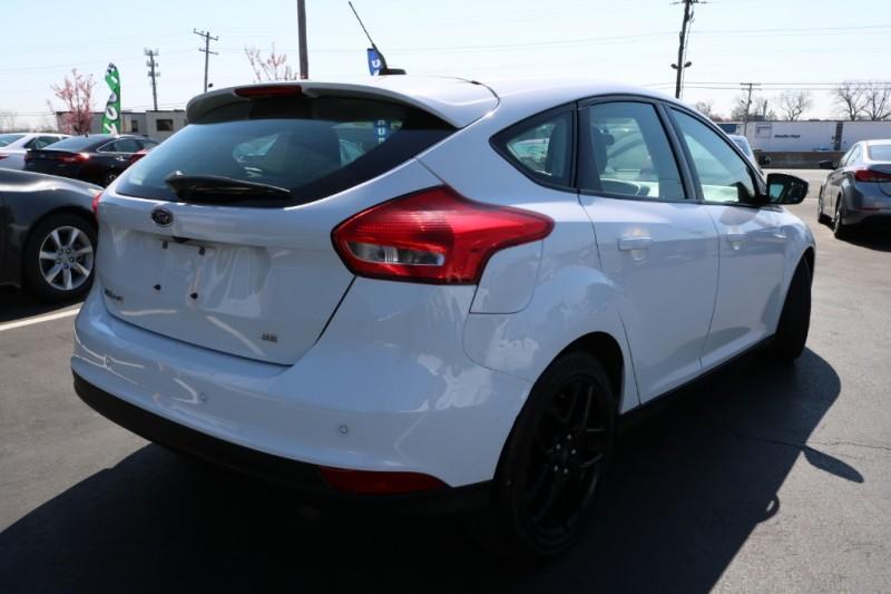 Ford Focus 2016 price $12,990